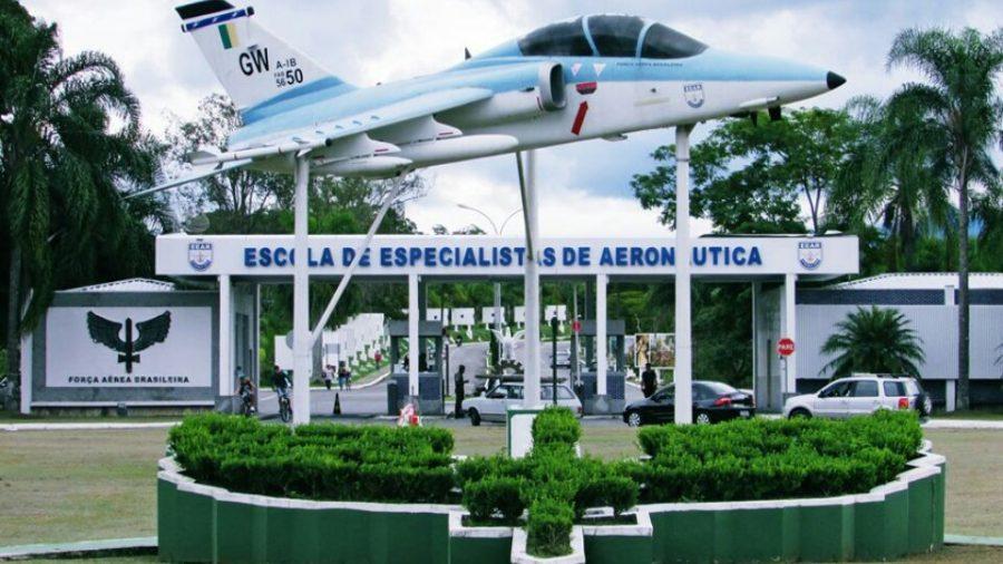Aeronáutica abre inscrições para 270 vagas para Cursos de Formação de  Sargentos em Guaratinguetá - Jornal de Guaratinguetá